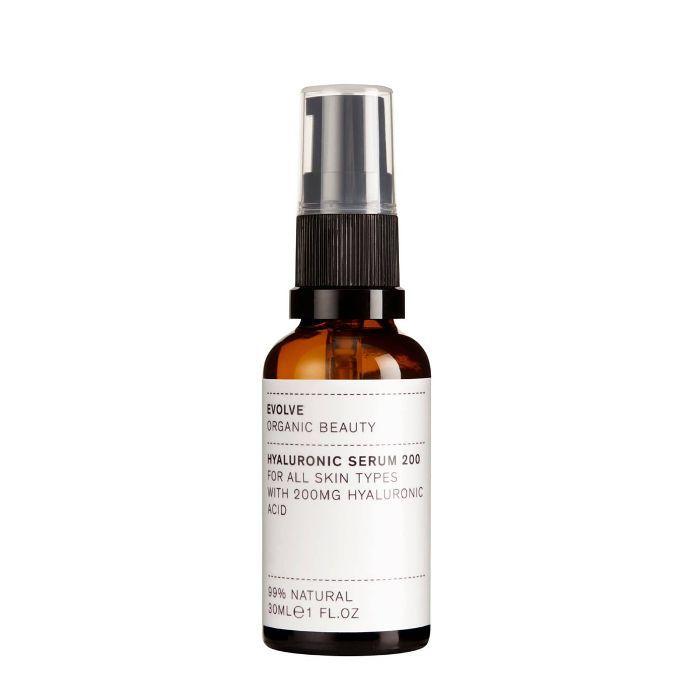 Evolve Beauty Hyaluronic Acid Serum 200