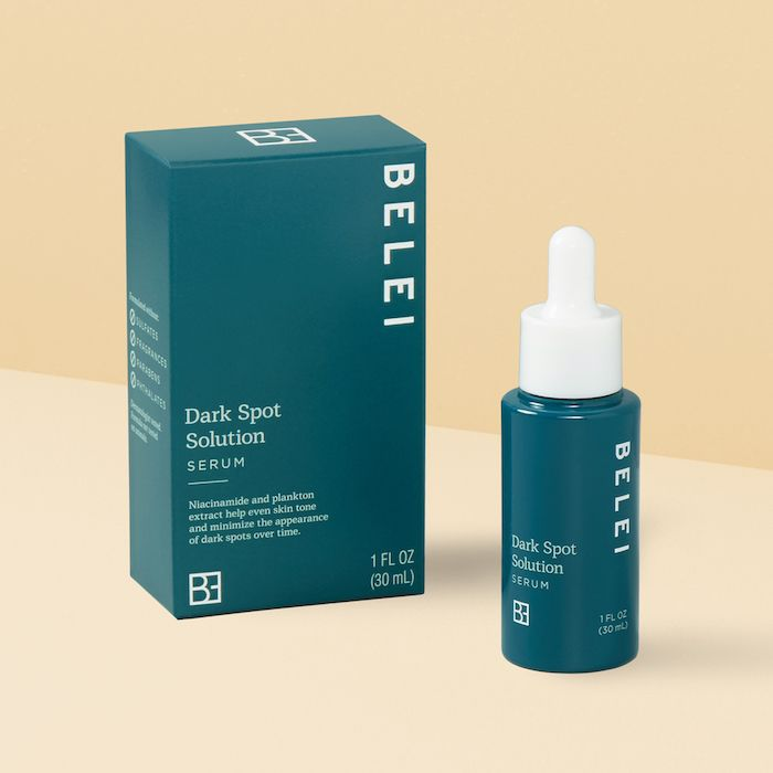 Belei Dark Spot Solution Serum
