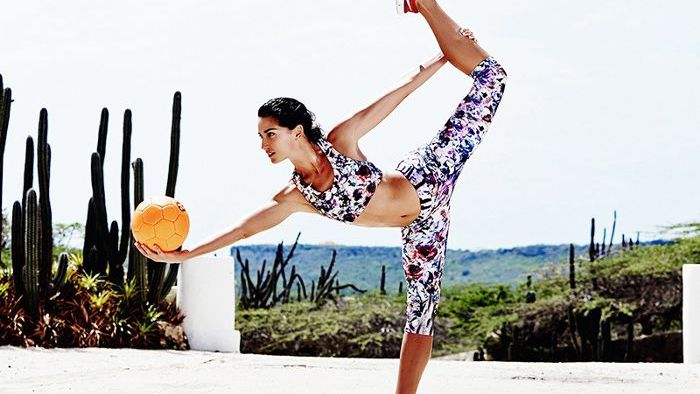 Take a Look at the Fascinating History of Women's Exercise