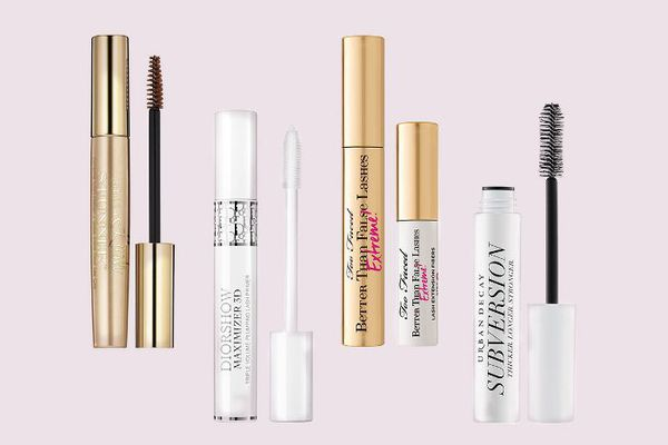 4a50b16539c 12 Mascara Primers That Are 100% Worth the Extra Step