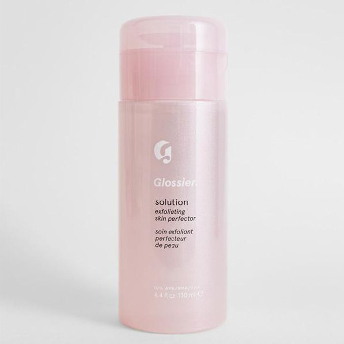 what is pha: Glossier Solution