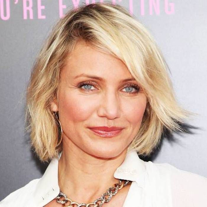 These Are Our 15 Favorite Short Haircuts For Women Over 40
