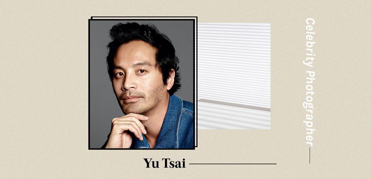 Yu Tsai