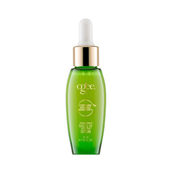 Ogee Hydraganics Seeds of Youth Serum
