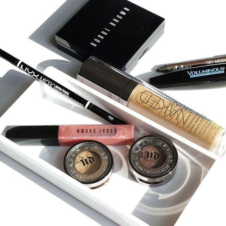 Best Makeup Brands For Oily Skin