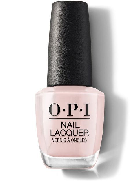 Limited Edition Germany Collection Nail Lacquer, My Very First Knockwurst, 0.5 fl. oz.