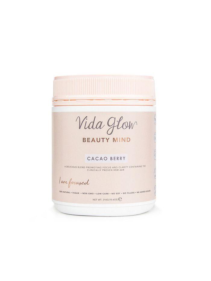 Vida Glow Beauty Mind Powder