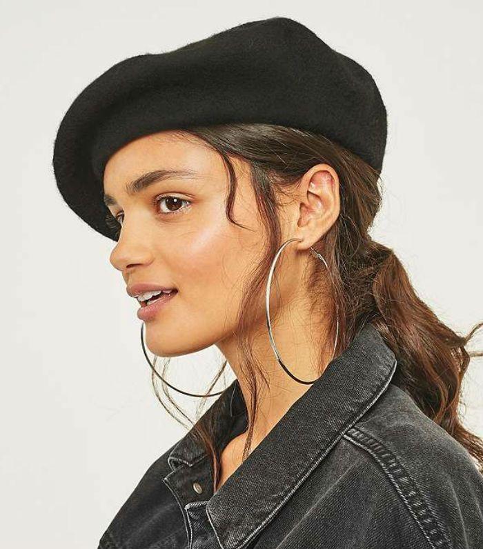 best hat hairstyles