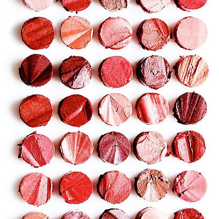 best longwear lipsticks: Free people lipstick still life