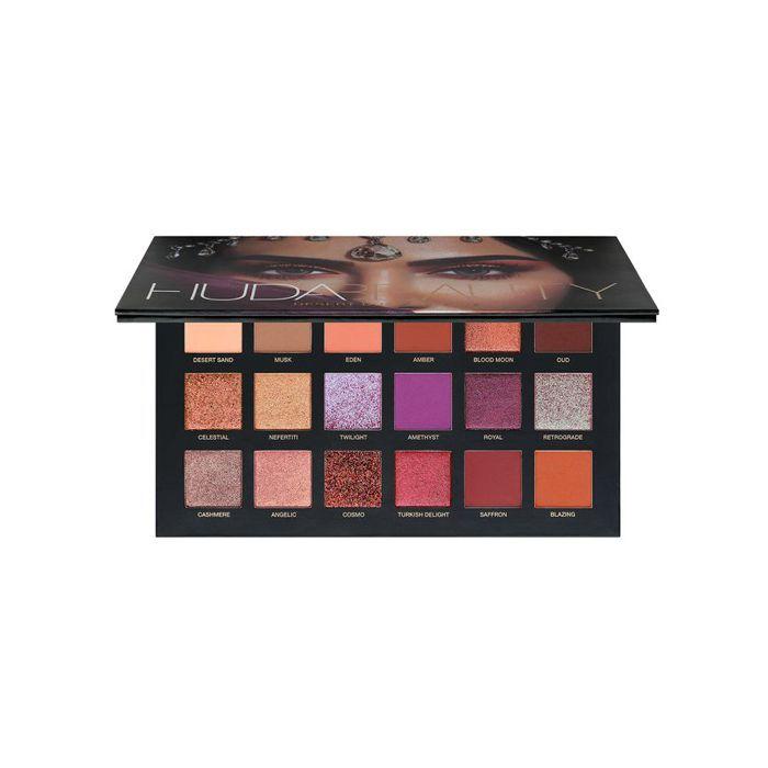 Desert Dusk Eyeshadow Palette 0.89 oz/ 25.2 g