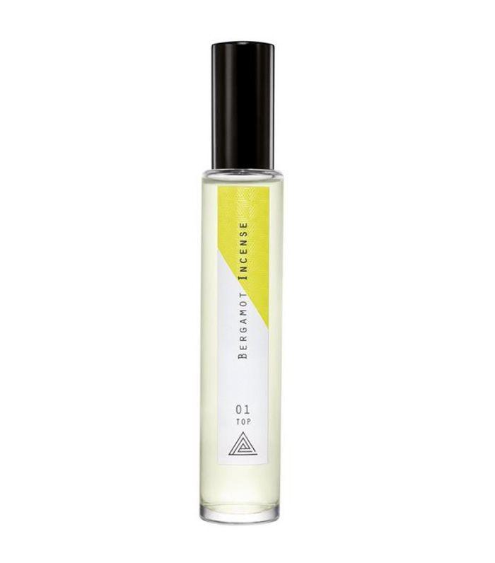 experimental perfume club layers: Experimental Perfume Club Bergamot