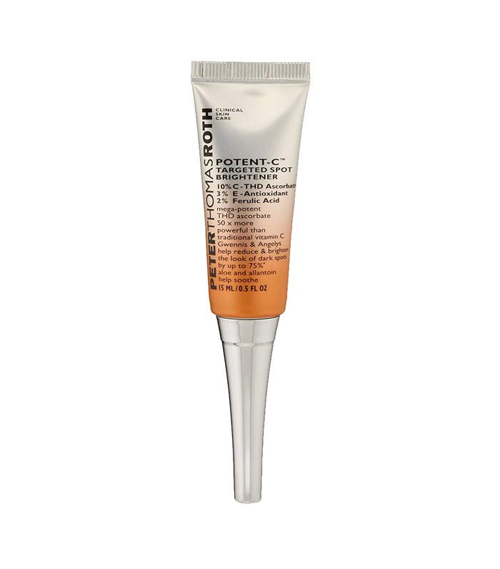 Peter Thomas Roth Potent C