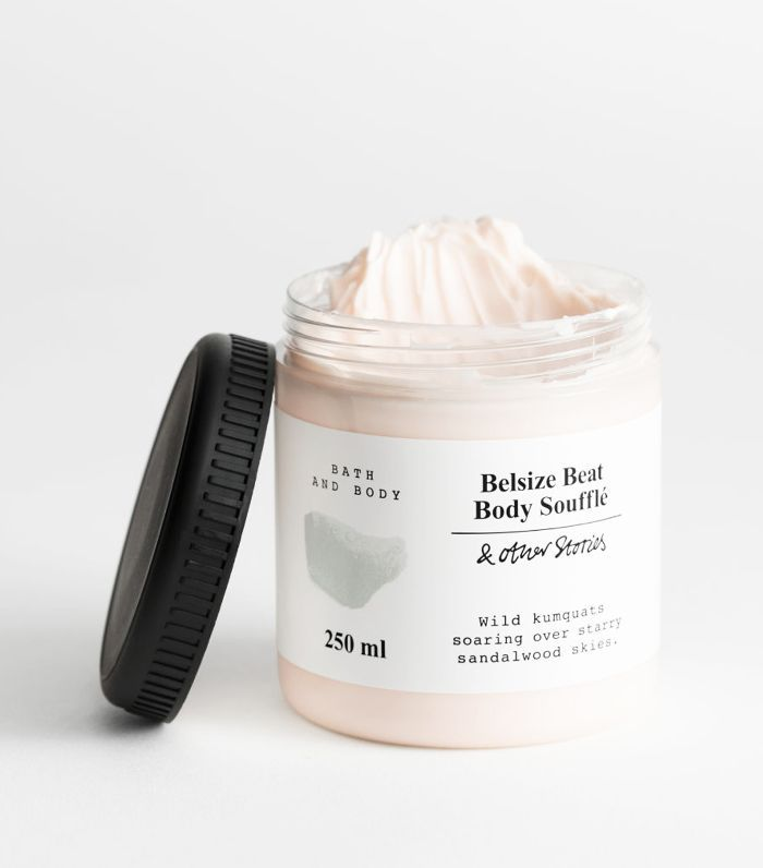 secret santa ideas: & Other Stories Belsize Beat Body Souffle