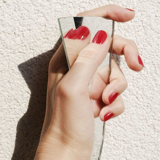 Found: The 12 Best Red Nail Polishes Money Can Buy
