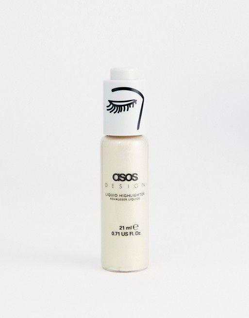 ASOS Design Liquid Highlighter in Good Lighting
