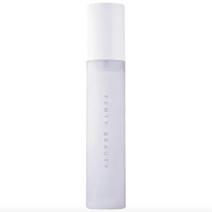 Fenty Beauty by Rihanna What it Dew Makeup Refreshing Spray