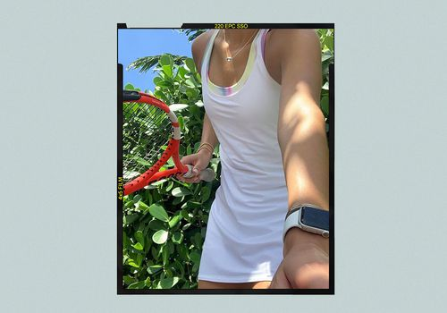 Summer Activewear Outfits Workout Outdoor Voices