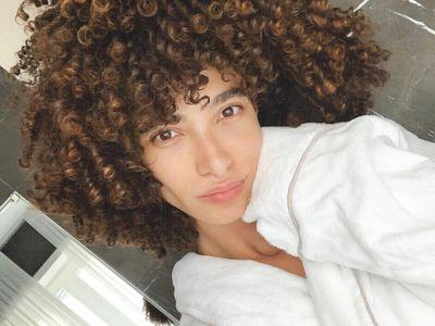 Curly Girl Method