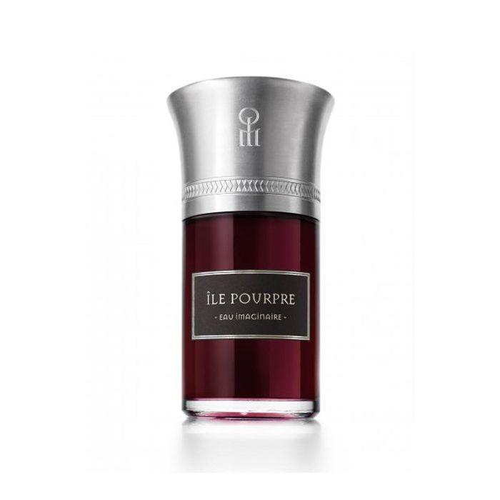 best summer perfume: Liquides Imaginaires Ile Pourpre