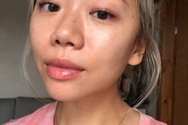 Faith Xue cleansing routine