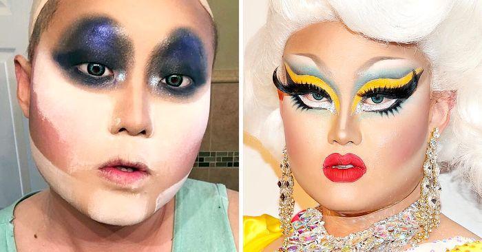 Best Drag Makeup