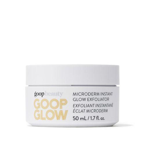 GOOPGLOW microderm scrub
