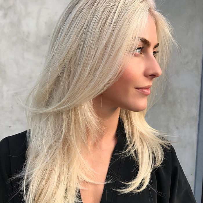 Julianne Hough S Wedding Hair Makeover