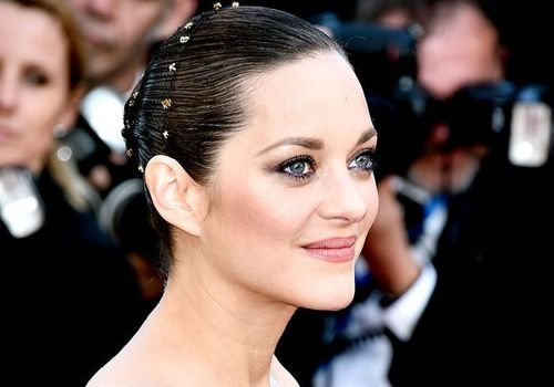 15 Times Marion Cotillard Was Our Hair Muse