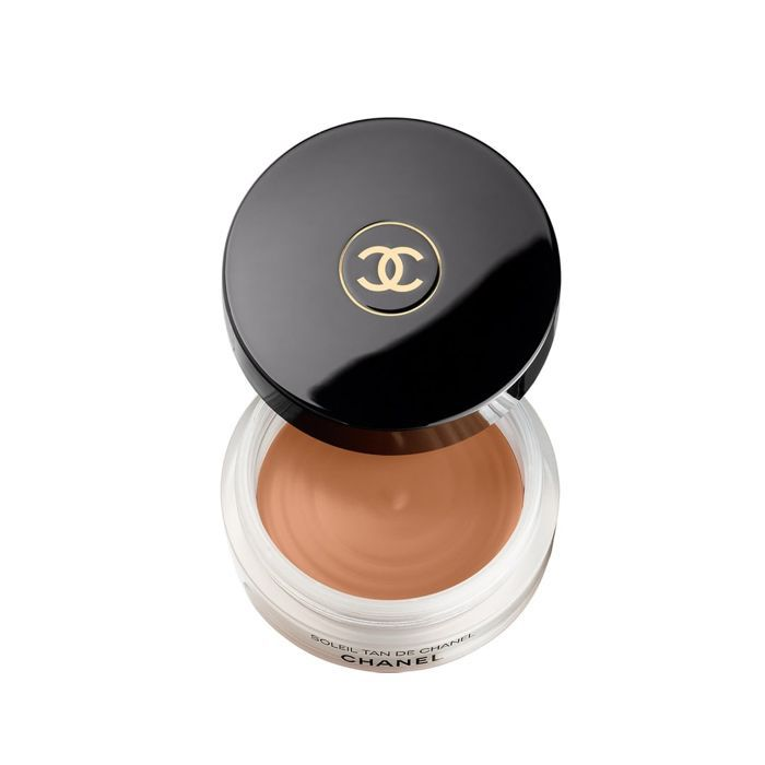 Chanel Soleil Tan de Chanel Bronzing Makeup Base