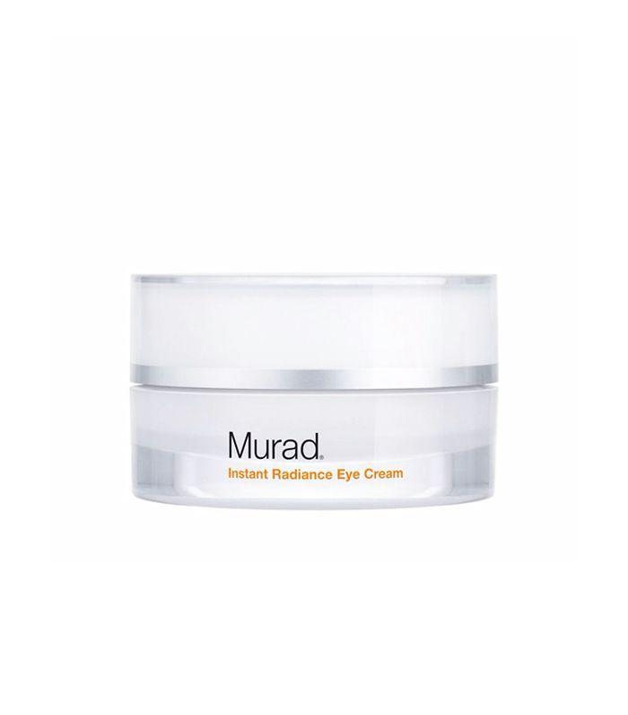 best eye cream: Murad Instant Radiance Eye Cream