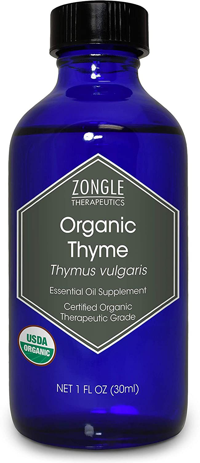 Zongle Thyme Essential Oil