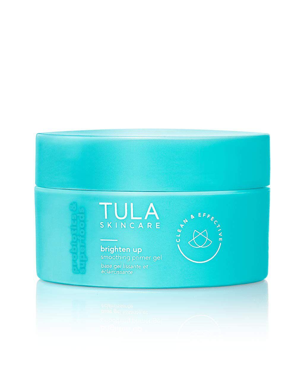 TULA Skincare Brighten Up Smoothing Primer Gel