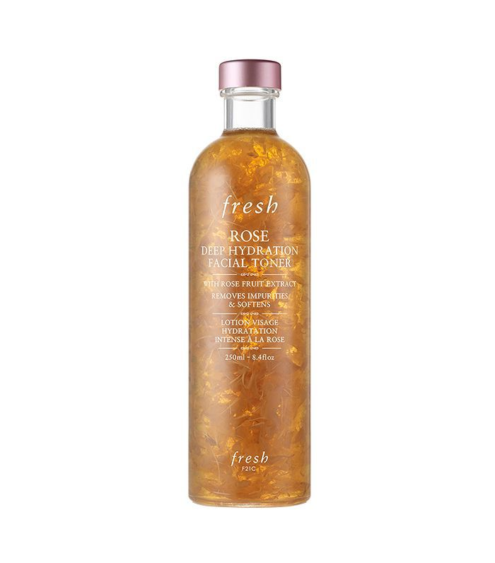 Rose Deep Hydration Facial Toner 8.4 oz/ 250 mL
