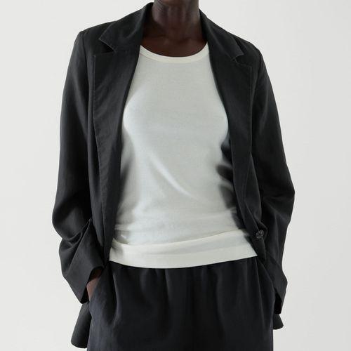 Cos Tailored Blazer