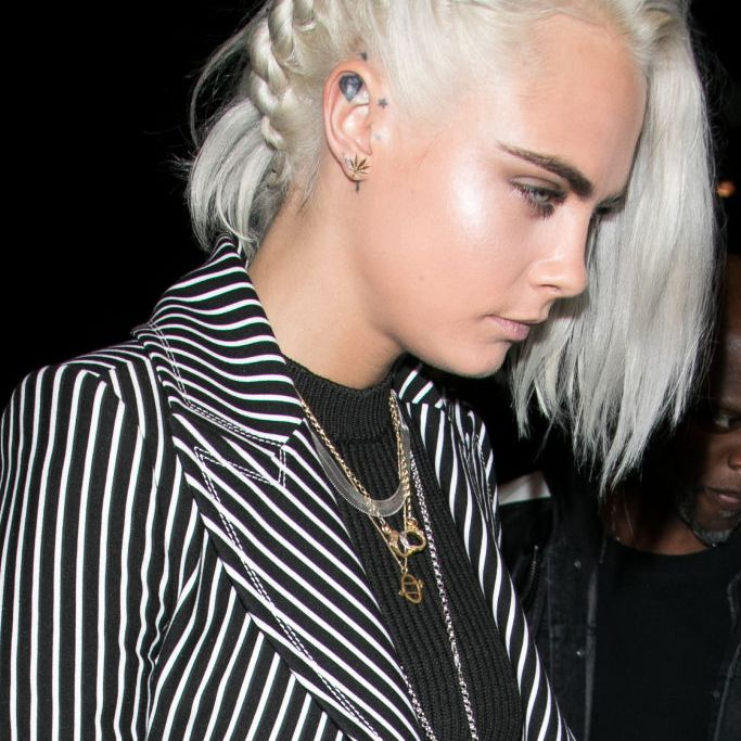 50 Cool Gray And Silver Hairstyles For All Hair Types