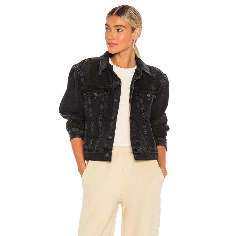 Blanca Elasticated Jacket