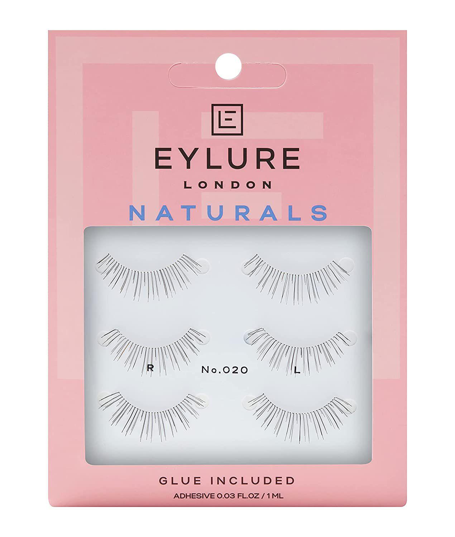 Eylure Naturals False Eyelashes