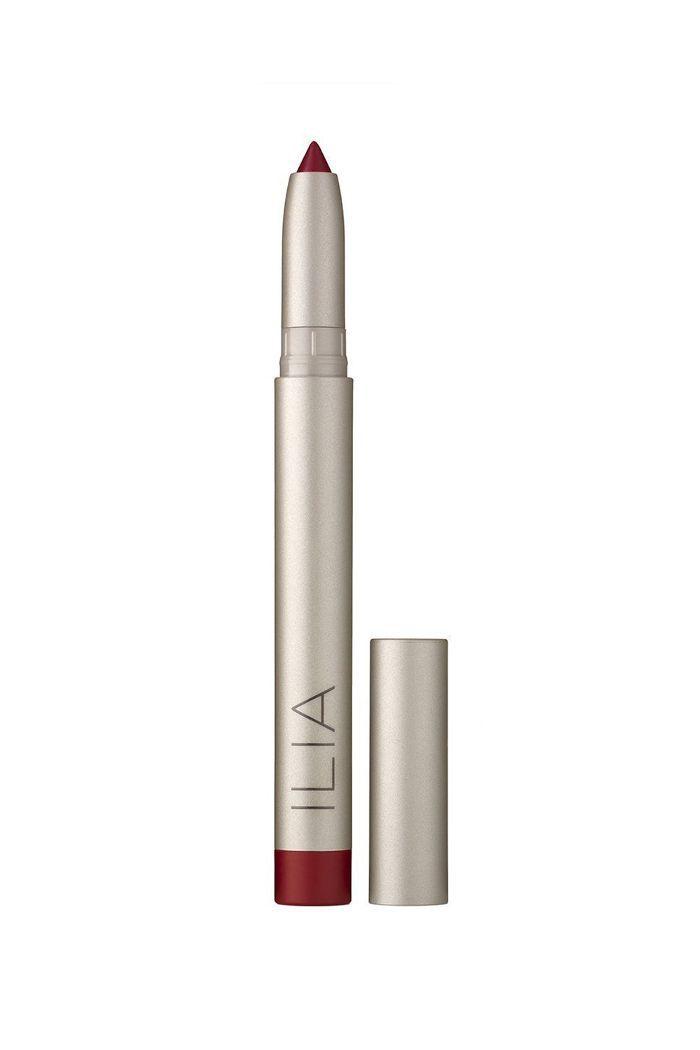 Satin Cream Lip Crayon Transmission