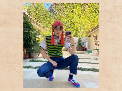What Is Preppy Style Ella Emhoff