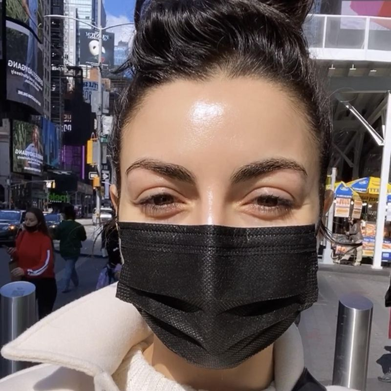 Charlotte Palermino