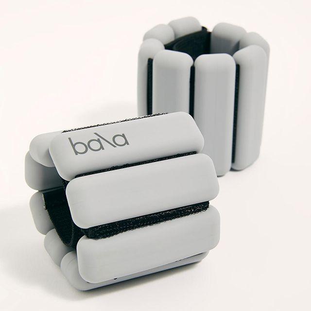 Bala Bars