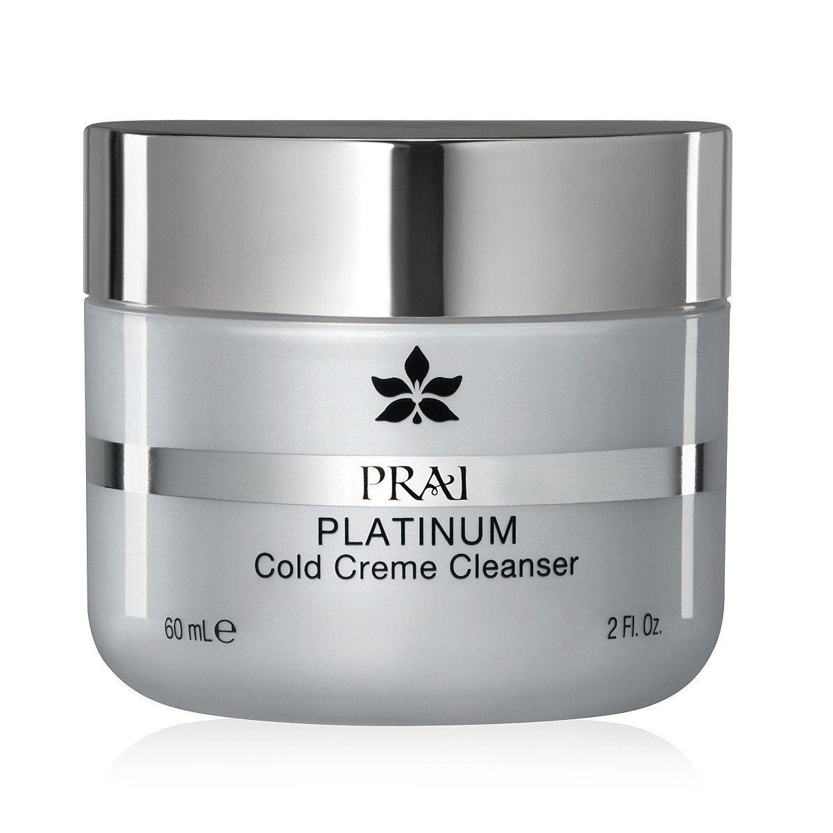 Prai Beauty Platinum Cold Creme Cleanser