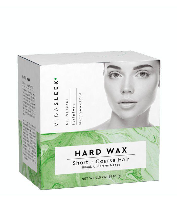 Vidasleek Hard Wax
