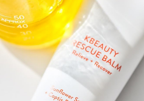 peach and lily kbeauty rescue balm