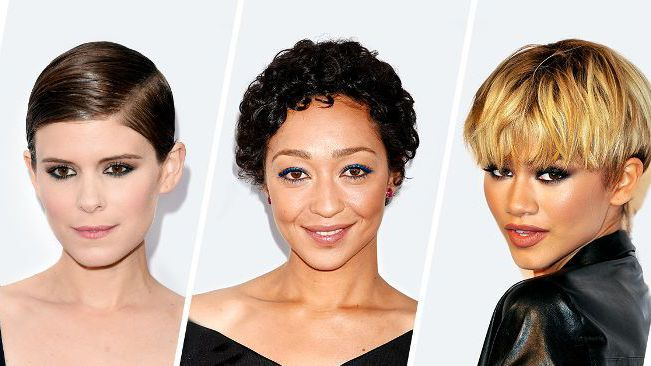 30 Celeb Inspired Pixie Cuts For Thick Hair