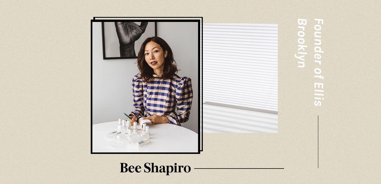 Ellis Brooklyn Bee Shapiro