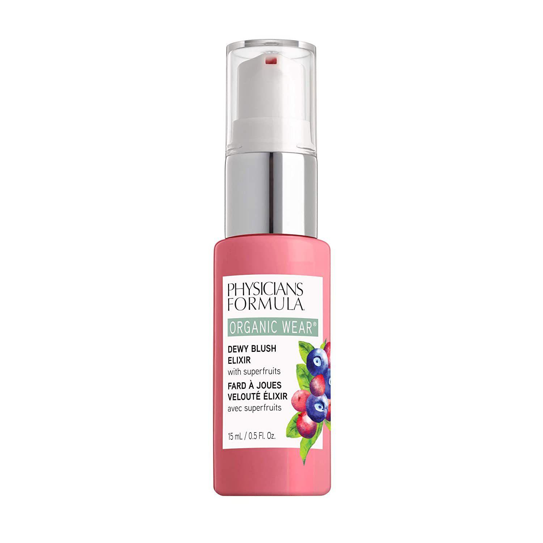 Physicians Formula Organic Wear Dewy Blush Elixir