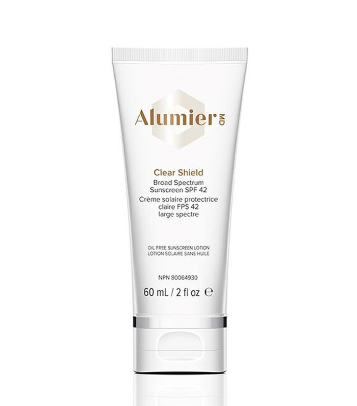 Alumier MD Clear Sheild Broad Spectrum SPF 42