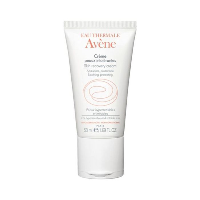 best drugstore beauty buys: Avene Skin Recovery Cream