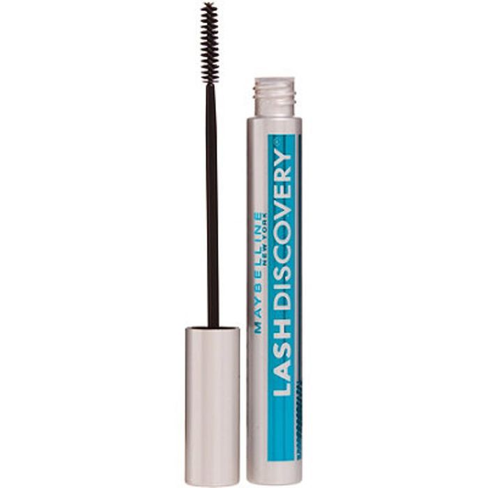 Maybelline Lash Discovery Waterproof Mascara